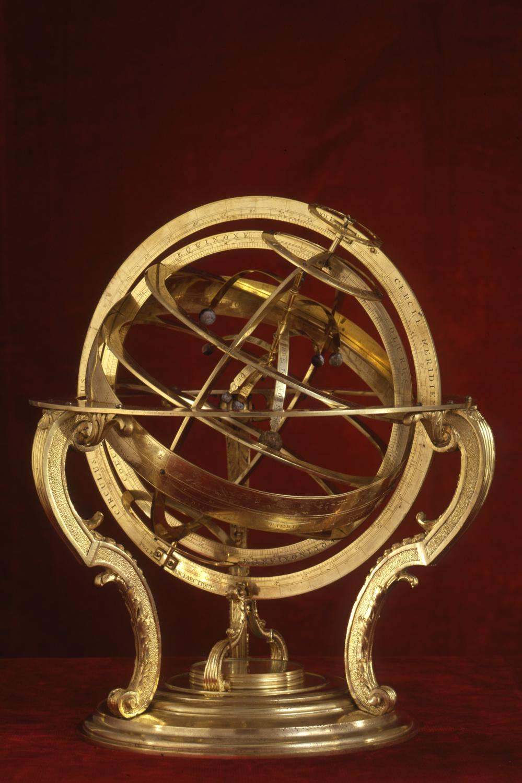 Spheres - Galerie Kugel