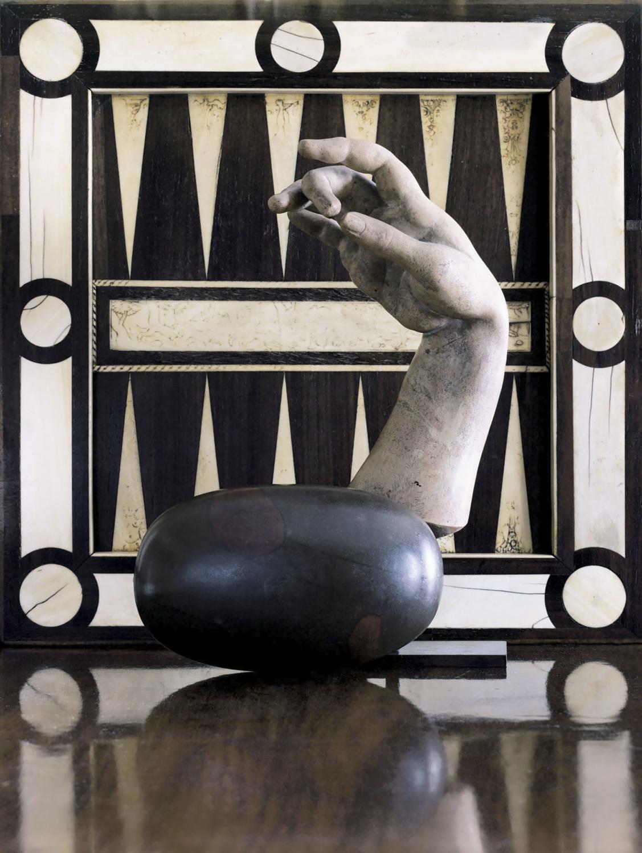 Hommage à Nicolas Landau - Galerie Kugel