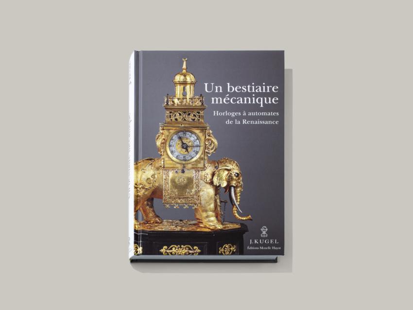 Un Bestiaire mécanique - Galerie Kugel