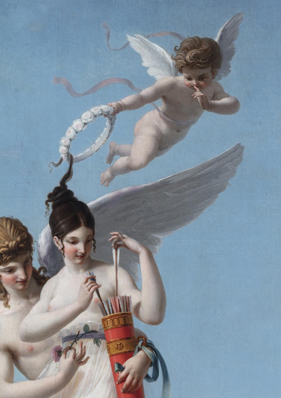 Les Quatre Saisons - Galerie Kugel