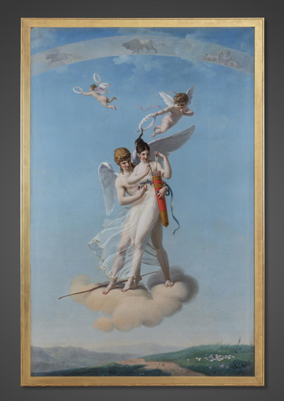 The Four Seasons - Galerie Kugel
