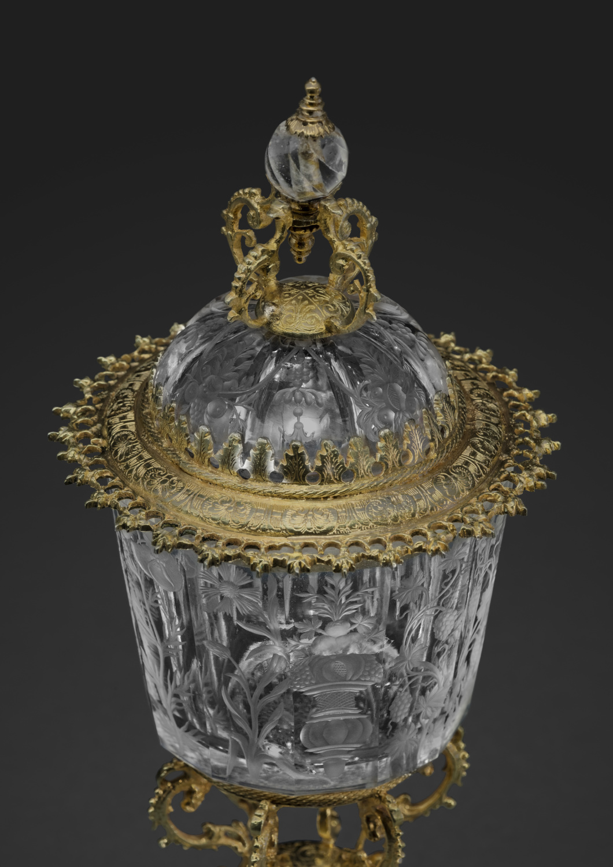 """The Hatzfeld cup"" - Galerie Kugel"