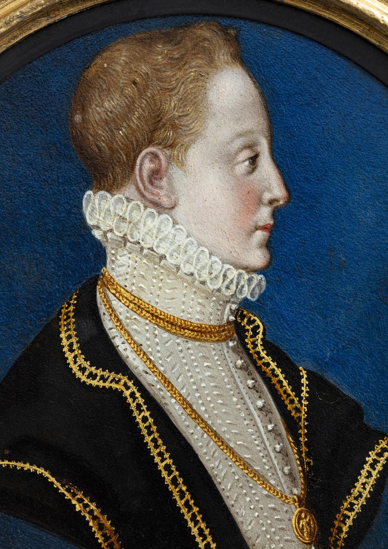 Henri de Lorraine, Duc de Guise (1550–1588) - Galerie Kugel