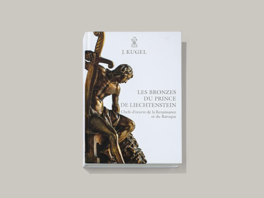 Les bronzes du Prince de Liechtenstein - Galerie Kugel