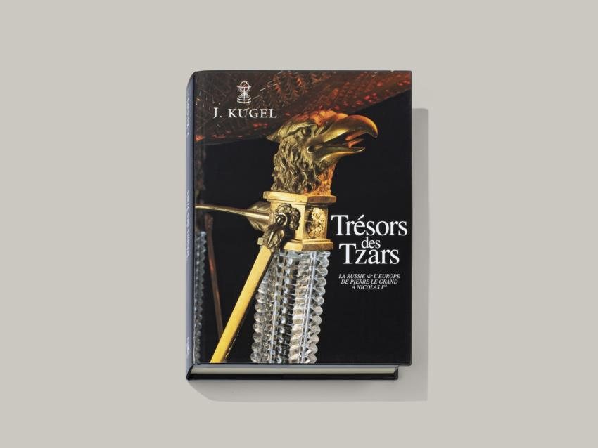 Trésors des Tzars, la Russie & l'Europe de Pierre le Grand à Nicolas Ier - Galerie Kugel