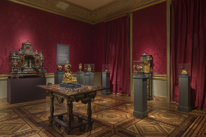 A Mechanical Bestiary - Galerie Kugel