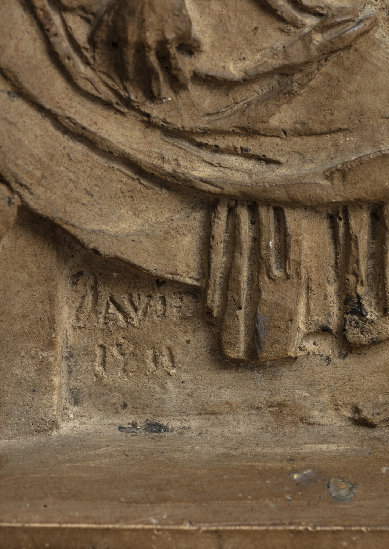 """The Death of Epaminondas"" - Galerie Kugel"