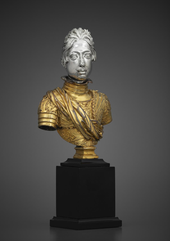 Bust of Ferdinand II de' Medici - Galerie Kugel
